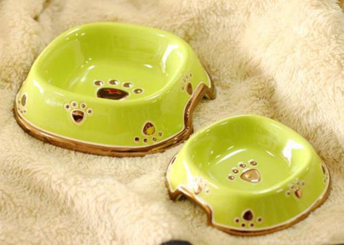 Plastic Bowl for Pet Food