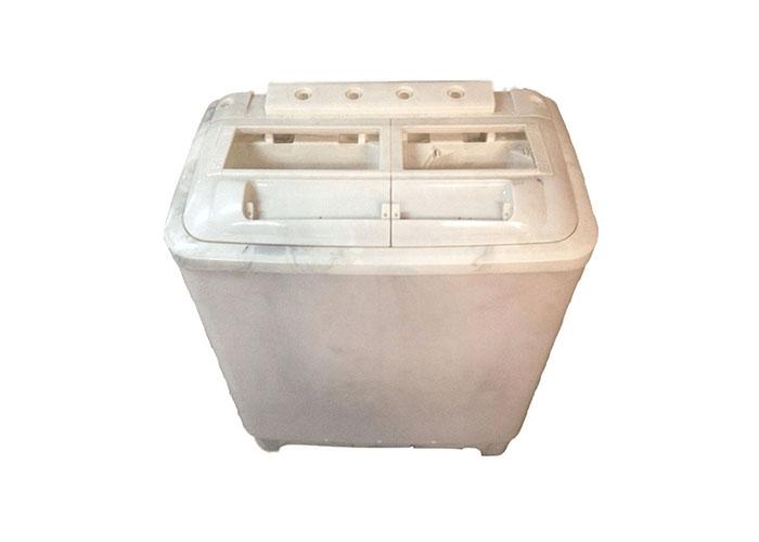 Washing Machine Plastic Shell